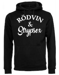 Rödvin & Strypsex | Hood
