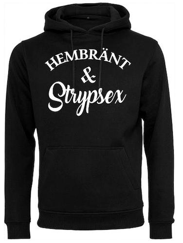 Hembränt & Strypsex | Hood
