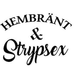Dekal - Hembränt & Strypsex