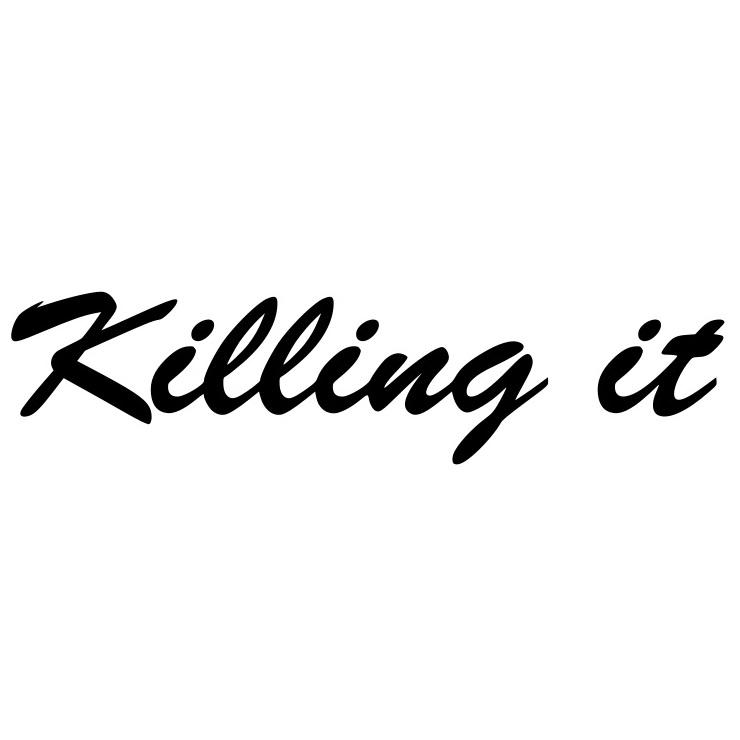 Dekal - Killing it