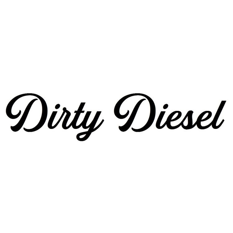 Dekal - Dirty Diesel #2