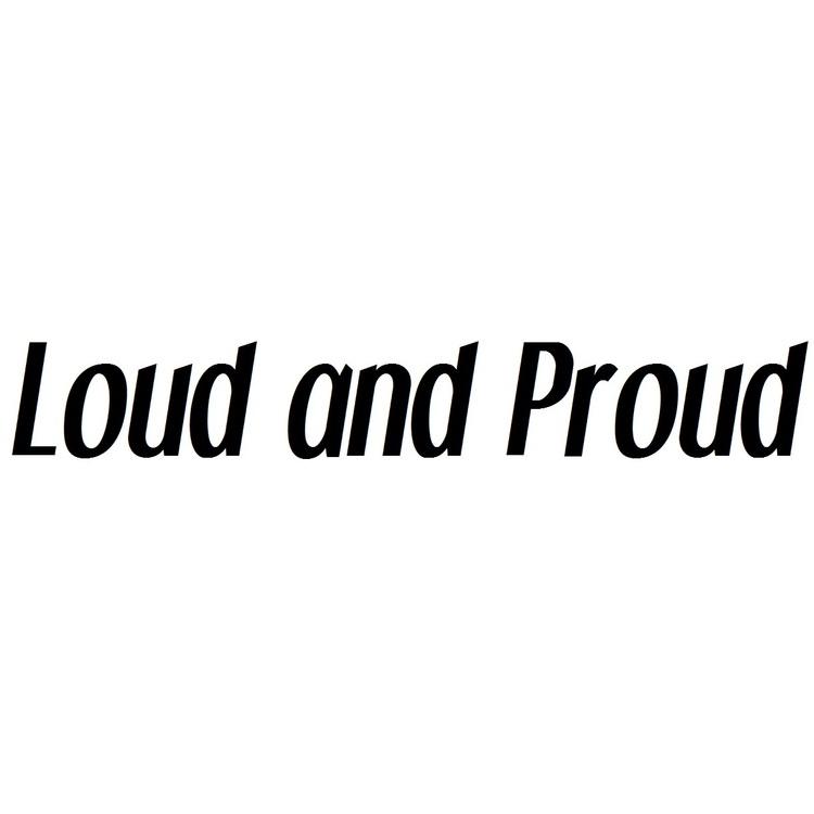 Dekal - Loud and Proud