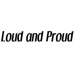 Dekal - Loud and Proud