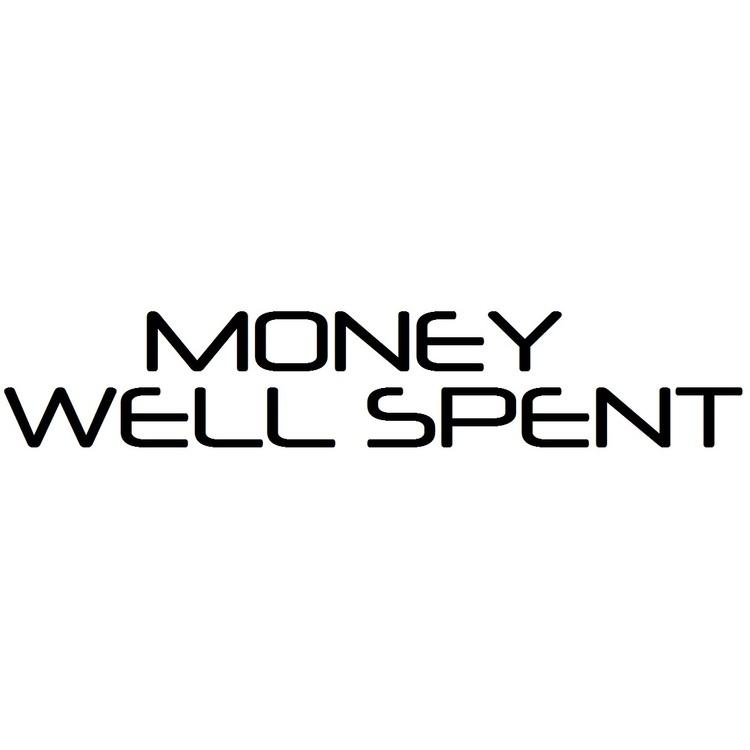 Dekal - MONEY WELL SPENT