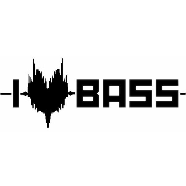Dekal - I love Bass