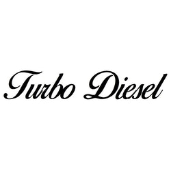 Dekal - Turbo Diesel
