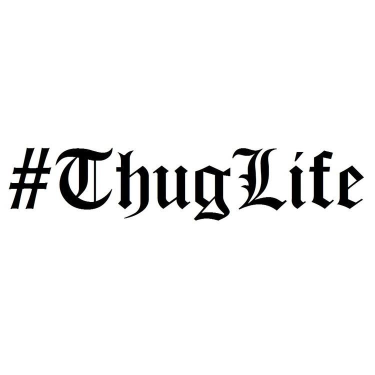 Dekal - #ThugLife
