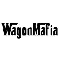 Dekal - WagonMafia