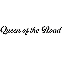 Dekal - Queen of the Road