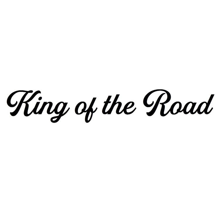 Dekal - King of the Road