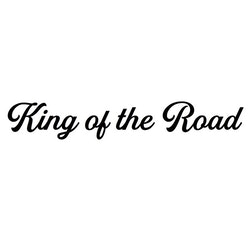 Dekal - King of the Road