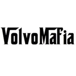 Dekal - VolvoMafia