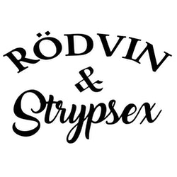 Dekal - Rödvin & Strypsex