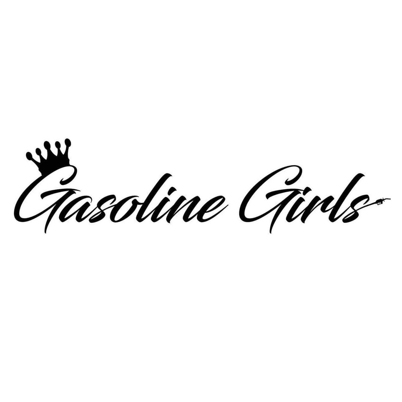 Gasoline Girls Dekal