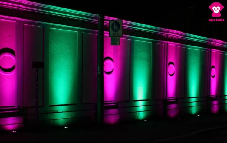 เช่า APE Tour LED - สปอตไลต์พกพา 6 LED