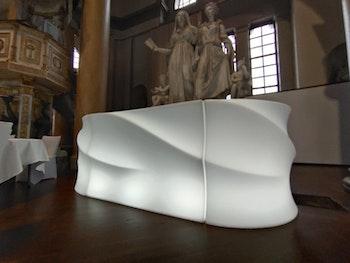 โมดูลาร์ LED, New Wave - ชาร์จใหม่ได้
