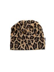 Mössa leoparden