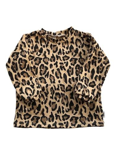 Tröja Leoparden