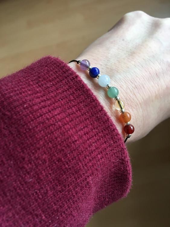 Armband – Chakra