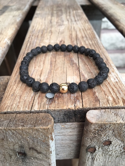 Armband – Lava