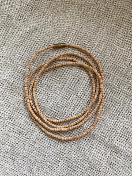 FYND – Halsband/armband, tulsi mini