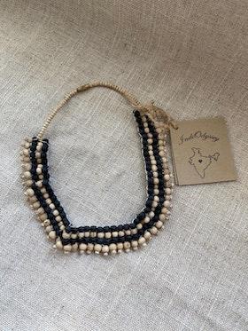 FYND – Kort halsband med tulsi