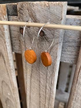 Örhängen – Päronträ