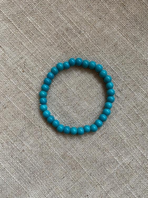 FYND – Armband, turkos