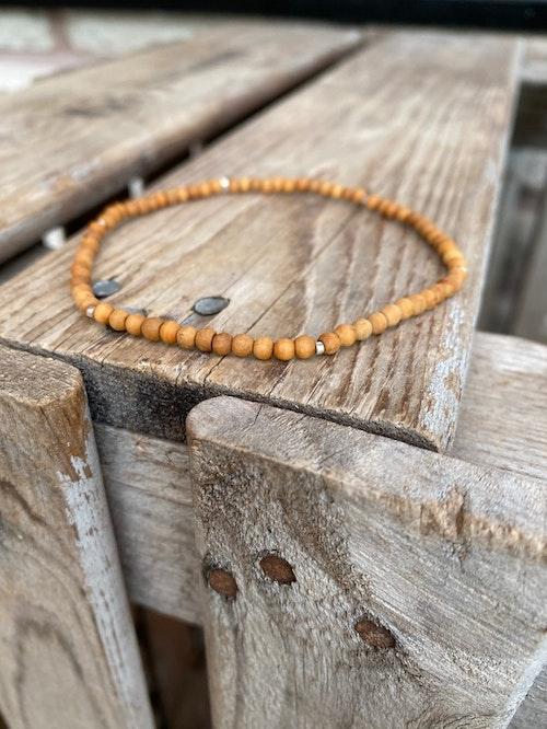 Armband – Sandelträ