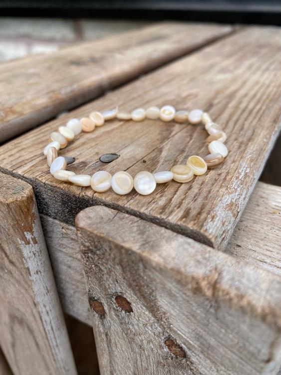 Armband – Pärlemor