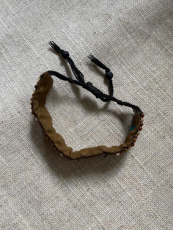 FYND – Armband, sandelträ & tulsi