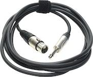 Tasker XLR - Tele Pro 3m Proffskabel