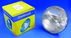 Omnilux (P) 230V, 1000W Par-64, Spot