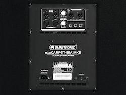 OMNITRONIC SUB-181A MKII