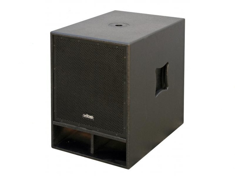 JB Systems Vibe 15 SUB MKI