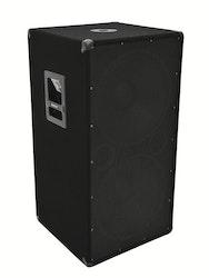 "Omnitronic BX-2550 Sub 2x15"" / 1200W"