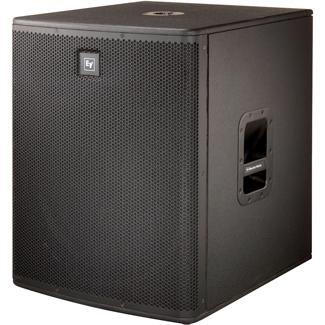 ELECTRO VOICE EV ELX118