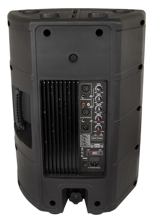 JB Systems PSA-12