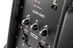 "JBL EON 610 - Aktiv 10"" + Bluetooth"
