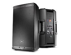 "JBL EON 612 - Aktiv 12"" + Bluetooth"
