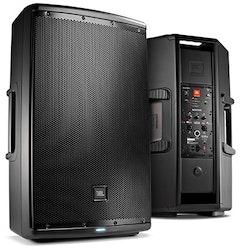 "JBL EON615 - Aktiv 15"" + Bluetooth"