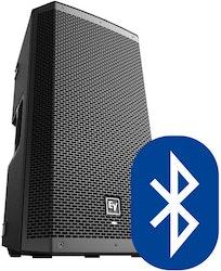 ELECTRO VOICE ZLX-12BT med inbyggd Bluetooth