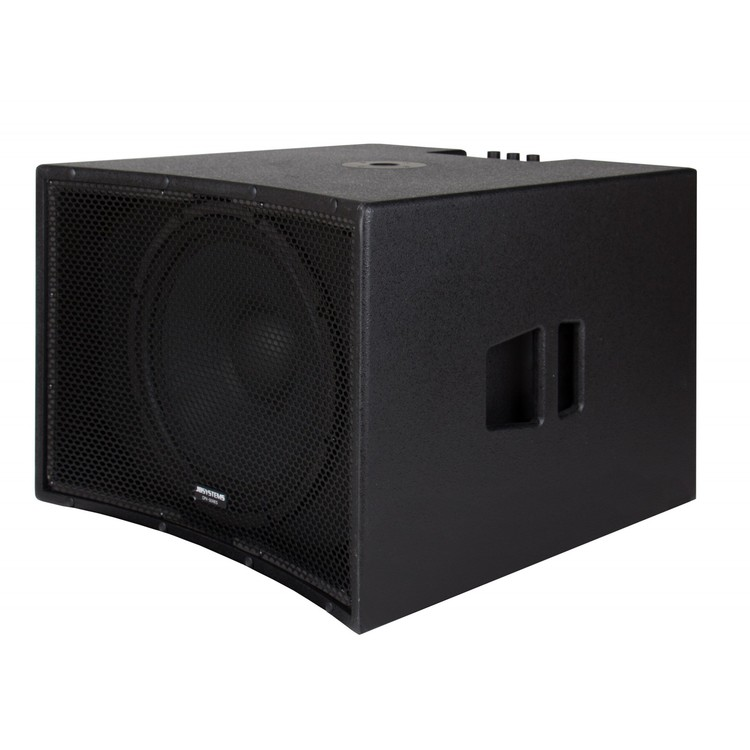 JB Systems CPX-1510 FULL SET
