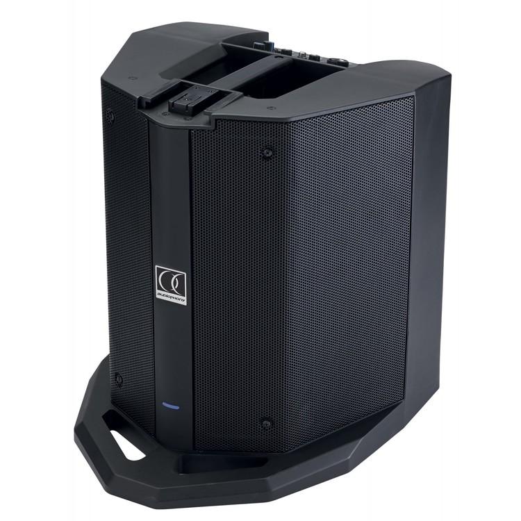 AUDIOPHONY MOJO500LIBERTY - Portabel PA-Anläggning med Bluetooth, FX-Processor och inbyggt batteri!