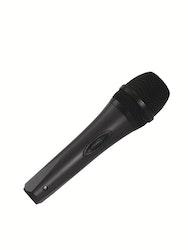Omnitronic M-100 USB Mikrofon