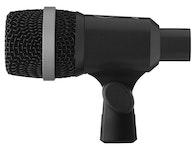 AKG D40, cardioid instrumentmikrofon