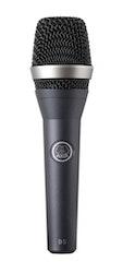 AKG D5, Dynamisk sångmikrofon