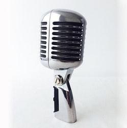 Elvismikrofon