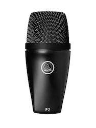AKG P2, instrumentmikrofon för bas