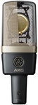 AKG C314, Multi Pattern Recording Microphone